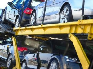 Car Shipping West Virginia