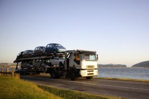 Vehicle Delivery Service Crandon WI